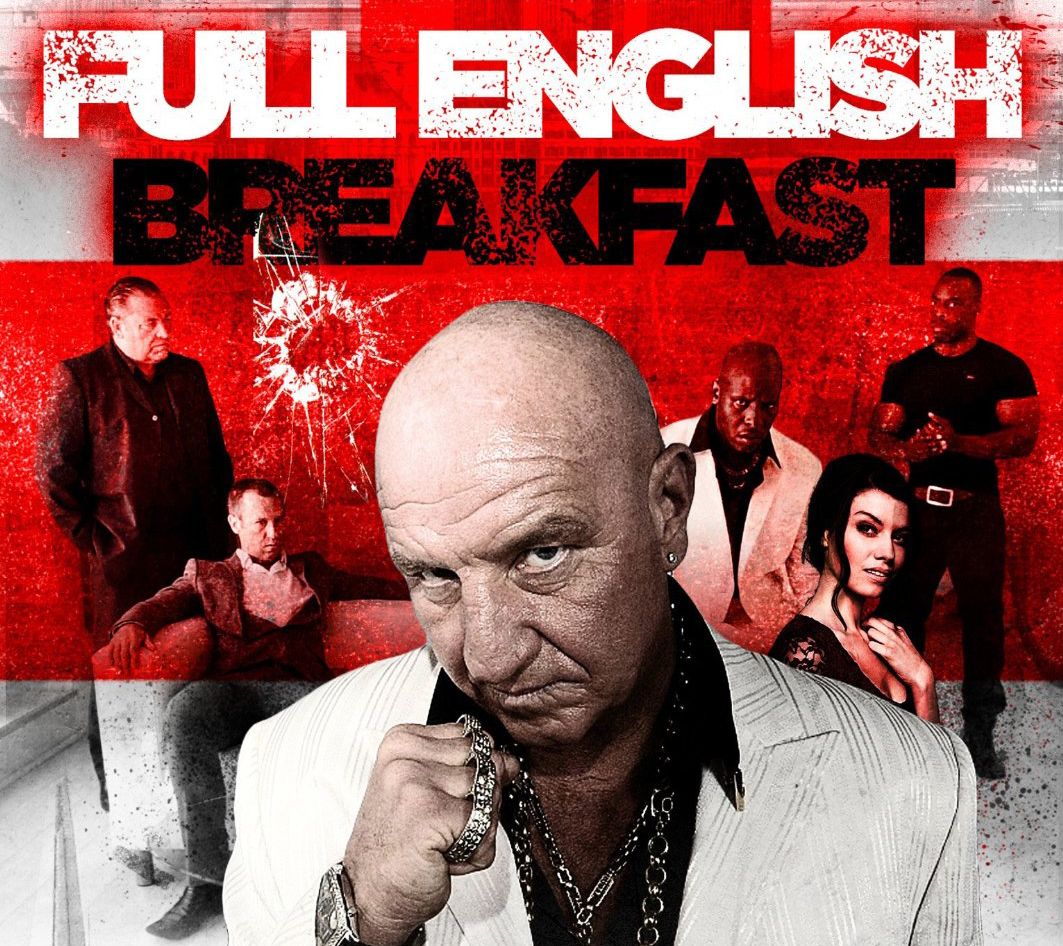 Full English Breakfast Movie (Dave Courtney)